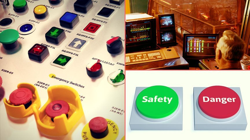 Getting the most from your safety alarms