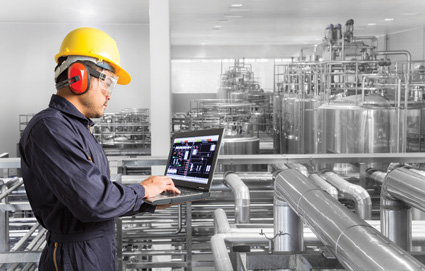 Global machine safety following IEC/ISO 17305