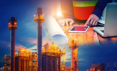 Industrial Internet of Things in safety applications