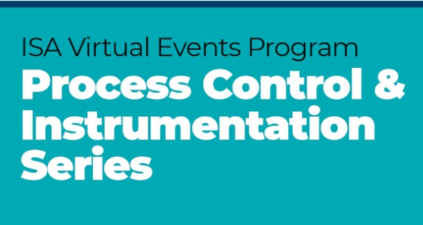 Virtual Process Industry Conference