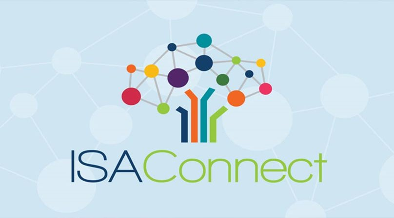 ISA Connect is Live!