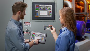 HMI remote-monitoring trends